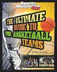 The Ultimate Guide to Pro Basketball Teams by Nate LeBoutillier (Paperback / softback, 2010)