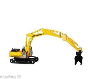 Caricatore New Holland W170B Scala 1:87 MAQ022