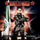 Amor en Tiempos de Guerra by Regulo Caro (CD, Feb-2012, Sony Music Entertainment)