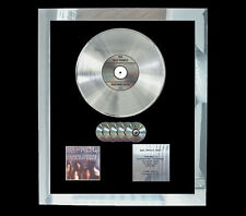 DEEP PURPLE MACHINE HEAD   MULTI (GOLD) CD PLATINUM DISC FREE POSTAGE!!