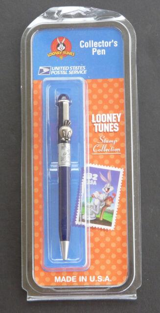 Looney Tunes Tweety Bird Ink Pen USPS NEW by Stylus 1997 NIP Oldstock