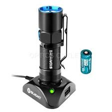 Olight S10R II 500 Lumen Small EDC USB Rechargeable LED Flashlight S10R S10 S1