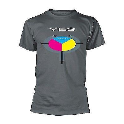 90125 T-Shirt Nouvelle Officielle Oui