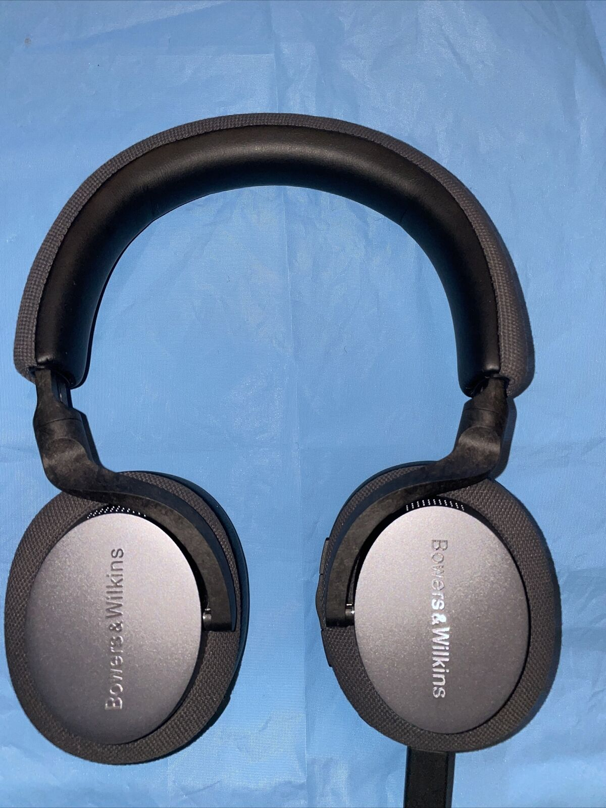 Bowers and Wilkins Bluetooth Wireless Headphones -