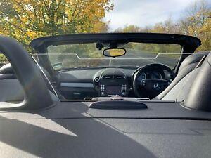 Air-Blade-XL-Wind-Deflector-for-Mercedes-R171-SLK