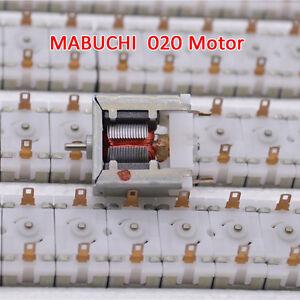 10PCS-neue-DC3V-Mabuchi-020-Motor-Lehre-experimentelle-Motor-8000RPM-0-3A