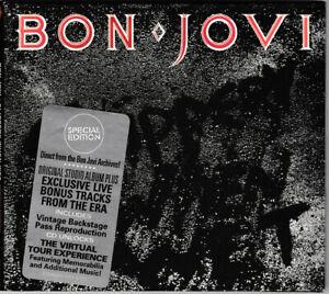 Bon-Jovi-Slippery-When-Wet-Special-Edition-CD-NEU