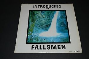 Introducing-The-Fallsmen-Private-Press-Christian-Gospel-Xian-FAST-SHIPPING
