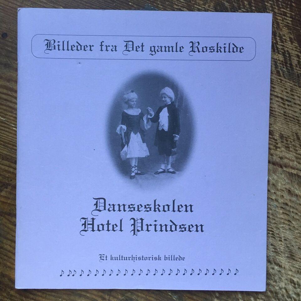 Danseskolen Hotel Prindsen - 38 s , Annemaria Jeppesen -