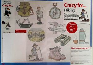 G-Cross-stitch-chart-Crazy-for-Hiking-taken-from-a-magazine