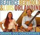 Grande Duo Concertante (CD, Oct-2006, Solo Musica)