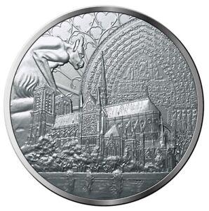 NOUVEAU-JETON-MEDAILLE-medaille-pour-reconstruction-NOTRE-DAME-DE-PARIS-2019