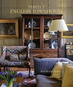 Byam-Shaw-Ros-Perfect-English-Townhouse-BOOKH-NEU