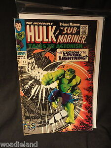 Tales-to-Astonish-97-Hulk-and-Sub-Mariner-Legion-of-Living-Lightning-Comic