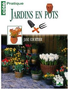 Jardins-en-pots
