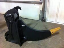 Bobcat 325 328 331 334 430 E26 E32 E35 Excavator Root Frost Ripper Pick Xchange