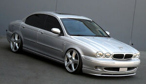 jaguar x type diesel review