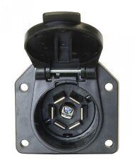 Hopkins adapter socket 7 RV Blade Vehicle end item # 48485 Truck Trailer harness