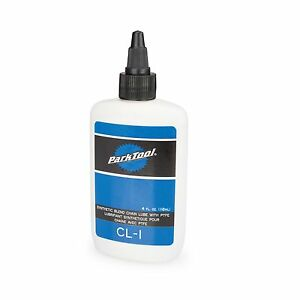 Park-Tool-CL-1-4oz-Synthetic-Blend-Lube-Lubricant-w-PTFE-for-Bike-Bicycle-Chain