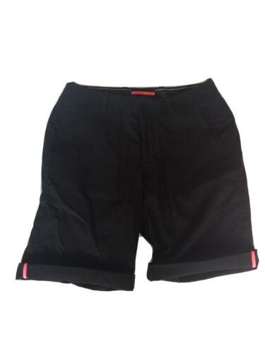 Rapha Randonnee Shorts, Cycling Casual - Black, Si