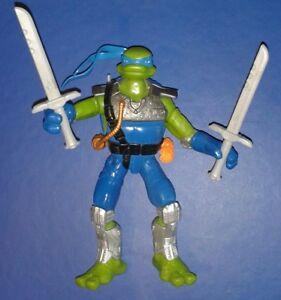 2006 *** CGI MOVIE FOOT NINJA *** TEENAGE MUTANT NINJA TURTLES TMNT