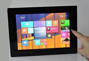MS-Surface-3-Black-Acrylic-VESA-Security-kit-for-Kiosk-POS-Store-Display-Show