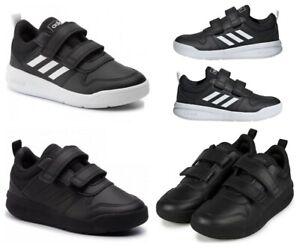 Casa de la carretera verano musical  Parity > boys black adidas school shoes, Up to 73% OFF
