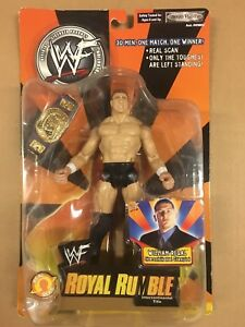 William Regal-Ruthless Agression RA-WWE Jakks Wrestling Figure