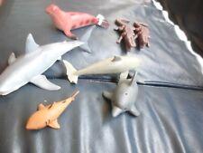 Multicolor 56039 Papo Whale Shark Figure