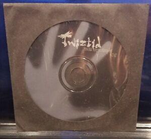 Twiztid - Mirror Mirror Sampler CD insane clown posse psychopathic rydas records