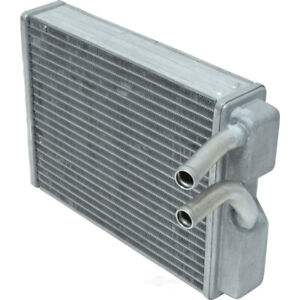 Universal Air Conditioner HT 2058C HVAC Heater Core