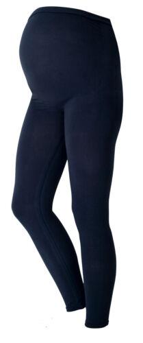 Small Maternity leggings Size 10 overbump Boob Maternity cotton leggings