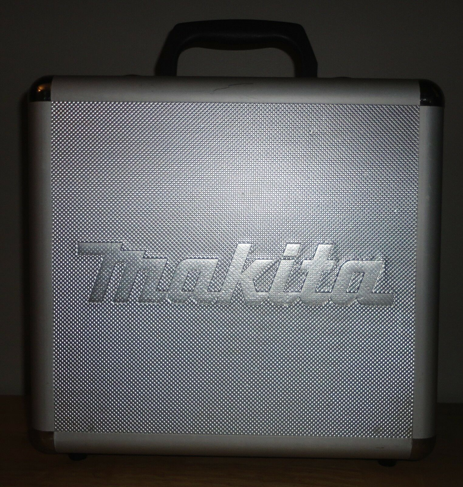 Metal MAKITA Power Tool Tools Storage Case Box -- CASE ONLY FOR REPLACEMENT