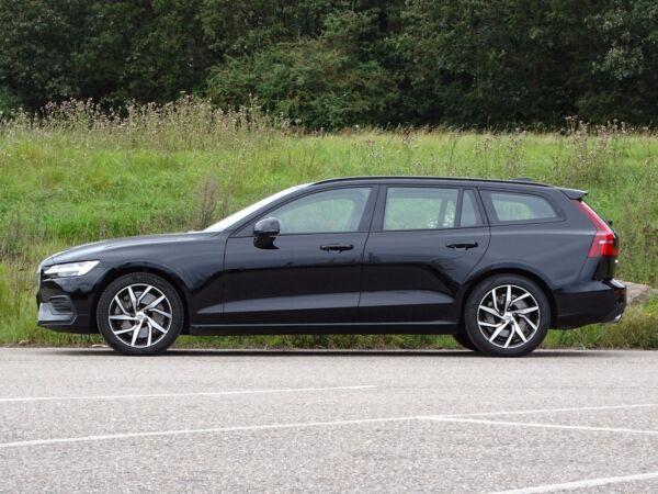Volvo V60 2,0 T5 250 Momentum aut. - billede 3