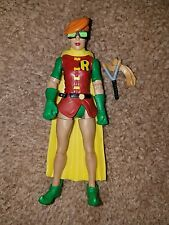 "DC Multiverse Dark Knight Returns 6"" ROBIN  Figure"