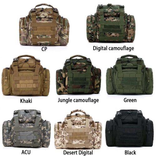 Oxford  Fishing Bags Bags Waterproof Camera Bag Large Tactical Waist Shoulder