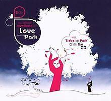 Love Family Park 2007 von Various | CD | Zustand gut