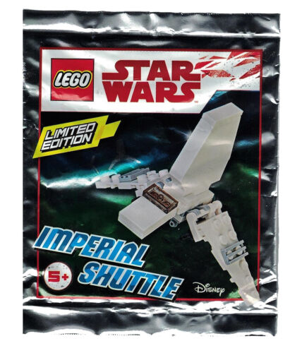 LEGO® Star Wars™ Imperial Shuttle Raumschiff Polybag Limited Edition OVP 911833