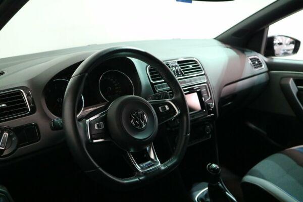 VW Polo 1,4 TSi 150 BlueGT - billede 3