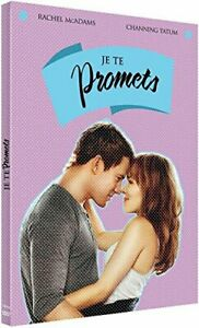 Je-te-promets-The-Vow-DVD-NEUF