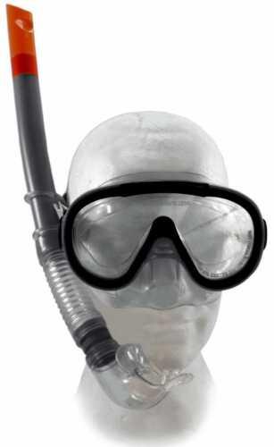 Heavy Duty Swimming Mask /& Snorkel Set Purge Valve Water Sports British Standard