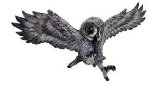 BULLYLAND 69384 Bart Civetta 13,5 cm Uccelli