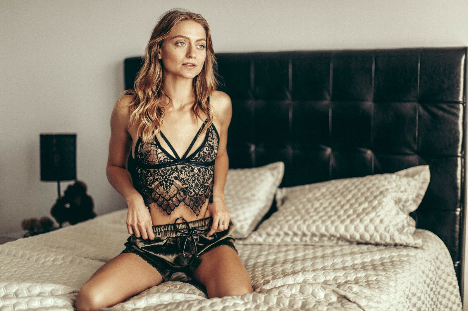 LACE BRALETTE SUMMER AND FESTIVAL WEAR