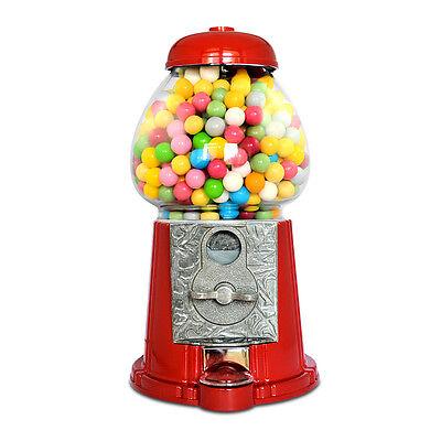 Großer Retro Kaugummiautomat 3000g Kaugummis Gum Ball Nostalgie Spender 3kg