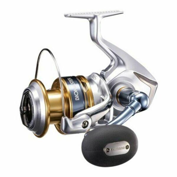Shimano 16 Biomaster SW 6000XG Spinning Reel Right or Left-Handed 4969363036117