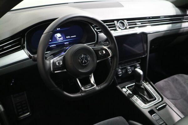 VW Arteon 1,5 TSi 150 R-line Business DSG - billede 3