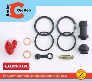 FRONT caliper seal kit HONDA VT600 1992-1993
