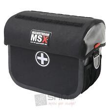 Mainstream MSX CLS 55 Avantgard MX Lenker Tasche TwistLock Fahrrad Wasserdicht