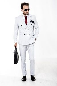 Mens-Formal-Suit-Slim-Fit-Chambray-Blue-Alexander-Caine-Wholesale-Price-small
