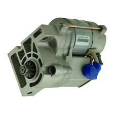 Worldwide Automotive 17124 Starter - Reman
